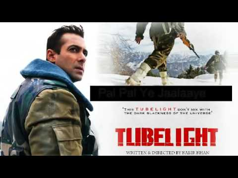 Thumbnail: Lambiyan Judaiyan - Tubelight 2017- Salman Khan || Zhu Zhu || Kabir Khan - Official Song