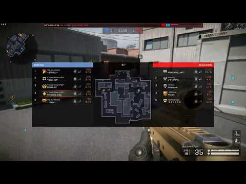 WARFACE | Boosting  Cheaters In Ranked Games