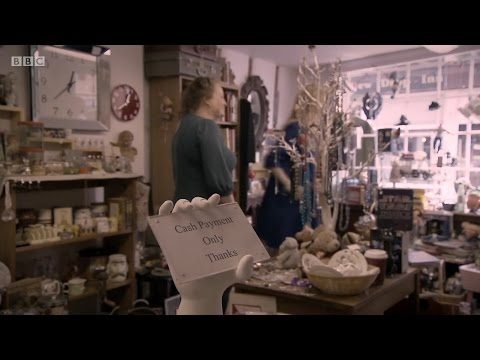 Celebrity Antiques Road Trip S06E19   Suzannah Lipscomb and