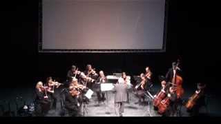 Shostakovich: Adagio from Chamber Symphony / Rachlevsky • Chamber Orchestra Kremlin