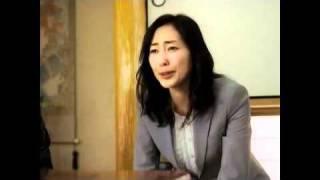 總覺得是在學木村的日劇....名字我忘了阿change sorry 我最近感冒到有點...