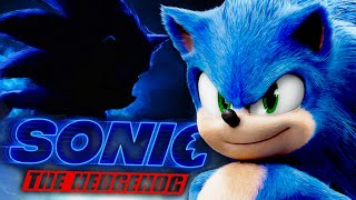 Sonic The Hedgehog Movie - AMAZING or AWFUL?