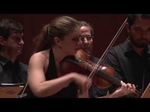 1° Semaine du Centre de Musique Baroque de Versailles à Rio