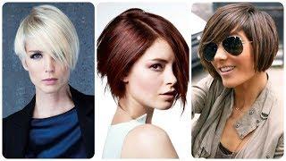 20 pomysłów na najlepsze fryzury na boba krótkie