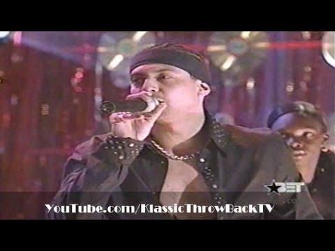 "Sean Paul - ""Gimme The Light"" - Live (2002)"