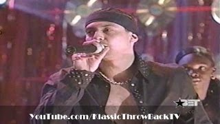 "Sean Paul - ""Gimme The Light"" - Live (2002)"