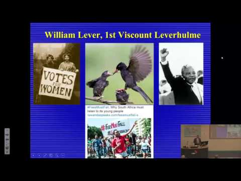 Leverhulme Lecture 2015: The Ecstasies and agonies of evidence synthesis