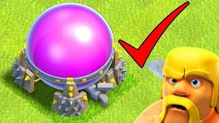 FINAL ELIXIR UPGRADE! TH10 Let's Play ep34 | Clash of Clans