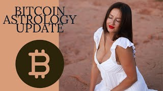 BTC ASTROLOGY UPDATE, WHAT HAPPENS NEXT FOR BITCOIN ? OCTOBER - JANUARY 2022