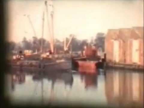 Bygone Boats