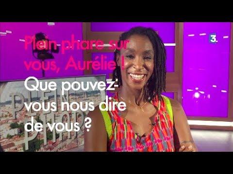 Download Plein phare sur Aurélie Bambuck