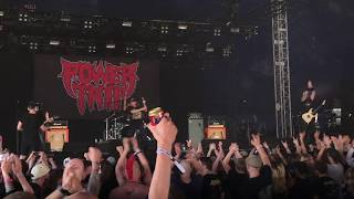 Power Trip - Live @ Tuska Open Air, Helsinki 28/6/2019