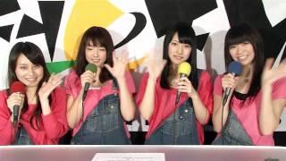 2011年4月14日収録 http://www.shimokitafm.com/ http://ameblo.jp/aell...