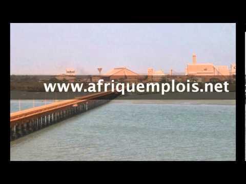 JobAfrique.com - Liens Emplois en Afrique - Jobs in Africa Links