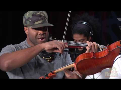 "Black Violin ""Brandenburg"""