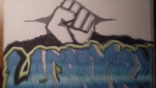 "Gambar cover ATRACKBOYS VS. GRAFFITIGIRL8391: BATTLE - ""LEGENDARY"""