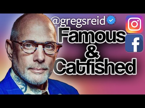 catfish dating scams