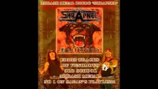 Shrapnel - I am the Hell