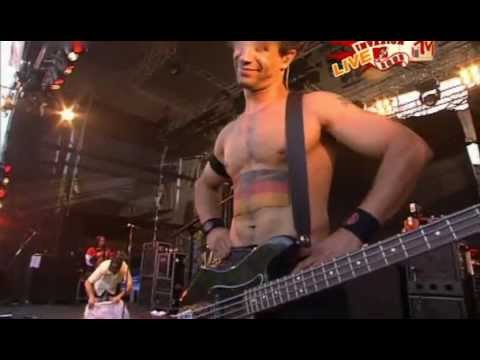 Bloodhound Gang Live @ MTV Campus Invasion '06