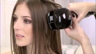 BaByliss Miracurl BAB2665E - первый в мире прибор для автоматической завивки волос!