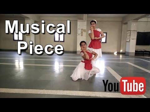 Kathak Aacademy - Musical Piece
