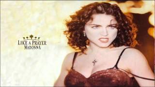Madonna 01 - Like A Prayer