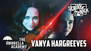 Vanya Hargreeves | Ellen Page | The Umbrella Academy (TUA)