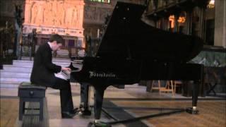 Rachmaninoff - Sonata No. 2 in B-flat Minor Op. 36 (1913 Edition)