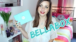 Bellabox Unboxing | December 2014 ❄❄❄ Thumbnail