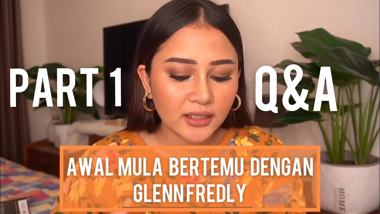 QnA Part I | Mutia Ayu