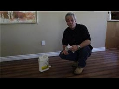 Hardwood Floors : How To Remove Old Paint From Hardwood Floors