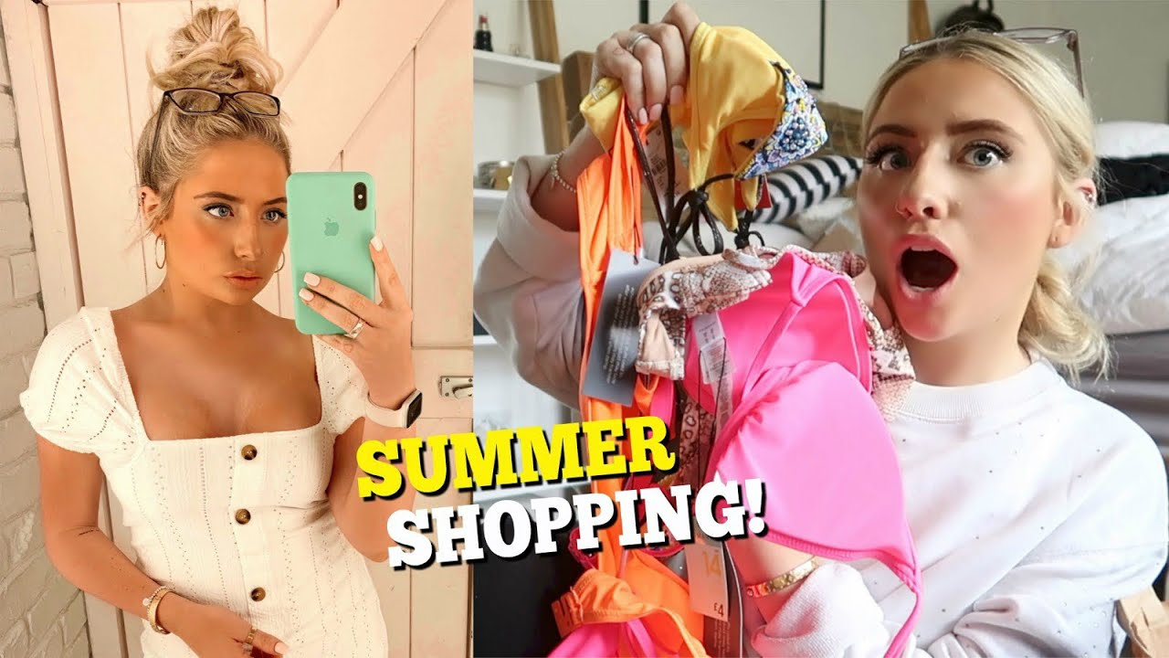 cb594c0414e2c5 PREPARING for my family holiday surprise!! summer shopping! – Shopping time