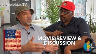 Mike and Charless Review of BIRTH OF A NATION (Contains Spoilers)