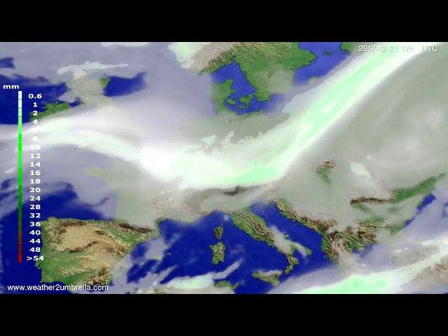 <h2><a href='https://webtv.eklogika.gr/precipitation-forecast-europe-2017-12-17' target='_blank' title='Precipitation forecast Europe 2017-12-17'>Precipitation forecast Europe 2017-12-17</a></h2>