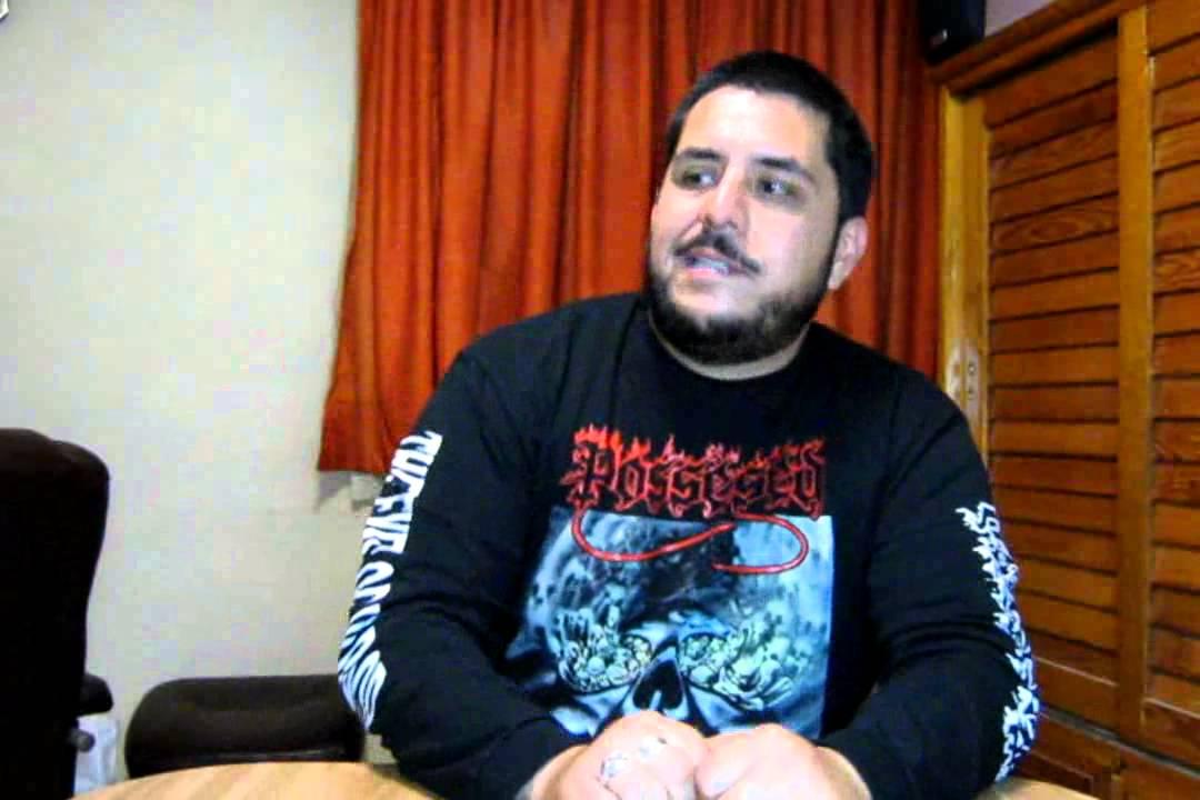 Philip H Anselmo And The Illegals Comentario Reseña Youtube