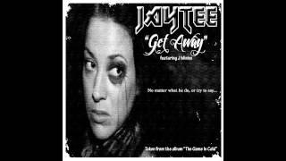 JAY TEE - GET AWAY (AUDIO)