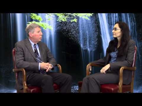 Vital Voices of the Environment Interview with Dr. Mark Dunning