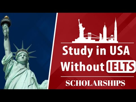 American Universities Offering Scholarships to International