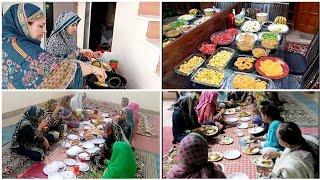 Dawat e Iftar Party - Ramadan Kareem ♥️ 2020 - Cooking with Shabana