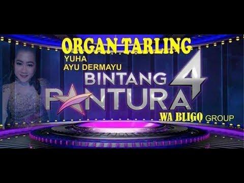 Live Music Yuha Bintang Pantura 4 Ayu Dermayu Ds. Sukahaji Patrol Indramayu Bagian Malam