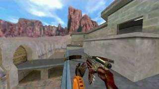 Half-Life: Deathmatch Elite (Oldschool Adrenaliner Gamer matches)