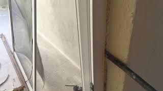 Pimapen cam sökme pvc kapı sökme pvc cam sökme plastik kapı sökme nasıl plastik kapı silikon sökme