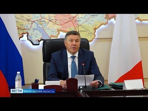 Три крупных очага коронавируса выявили в Вологодской области