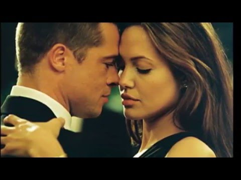 Brangelina - I will be loving you
