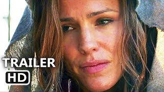 PEPPERMINT Official Trailer TEASER (2018) Jennifer Garner, Action Movie HD