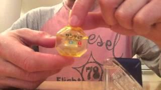 Обзор японских глазных капель ,sante 40 plus и rohto z pro