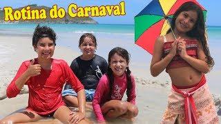 Último dia de Carnaval, então vamos aproveitar!!!