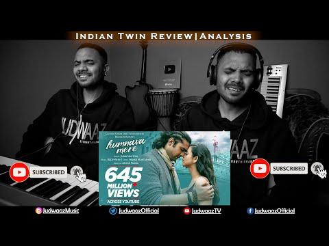 Download Humnava Mere   Jubin Nautiyal   Manoj Muntashir   Rocky - Shiv   Bhushan Kumar   Judwaaz