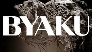 Paper Cut Sculpture -- Byaku (2013) Swimming Polar Bear -- Official Promo Film