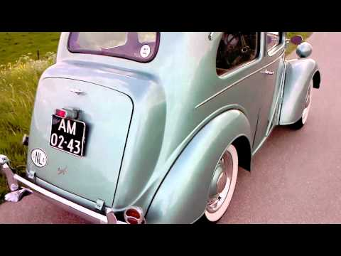 Ford Anglia 1947